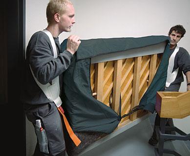 w wiedmer ag wohnungsumz ge. Black Bedroom Furniture Sets. Home Design Ideas